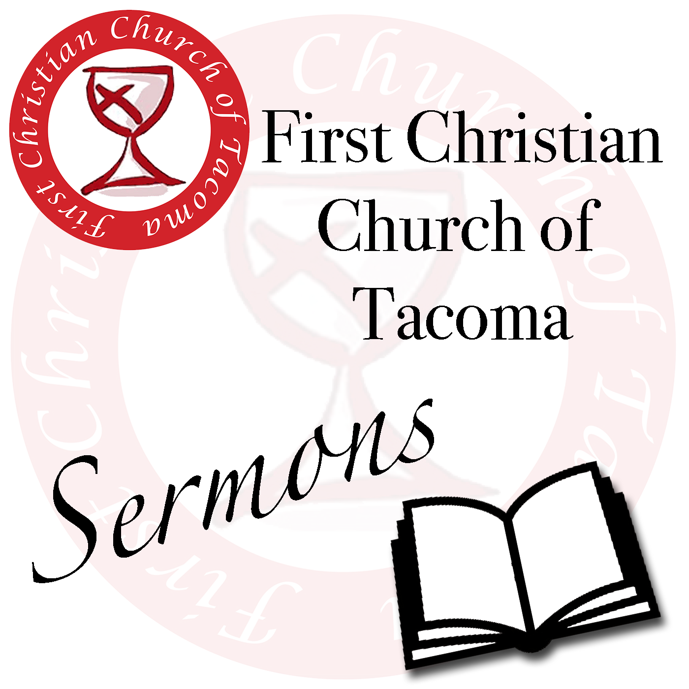 Sermons - First Christian Church of Tacoma